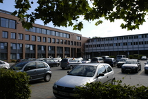 Akademie des Sports des Landessportbundes Niedersachsen in Hannover ...